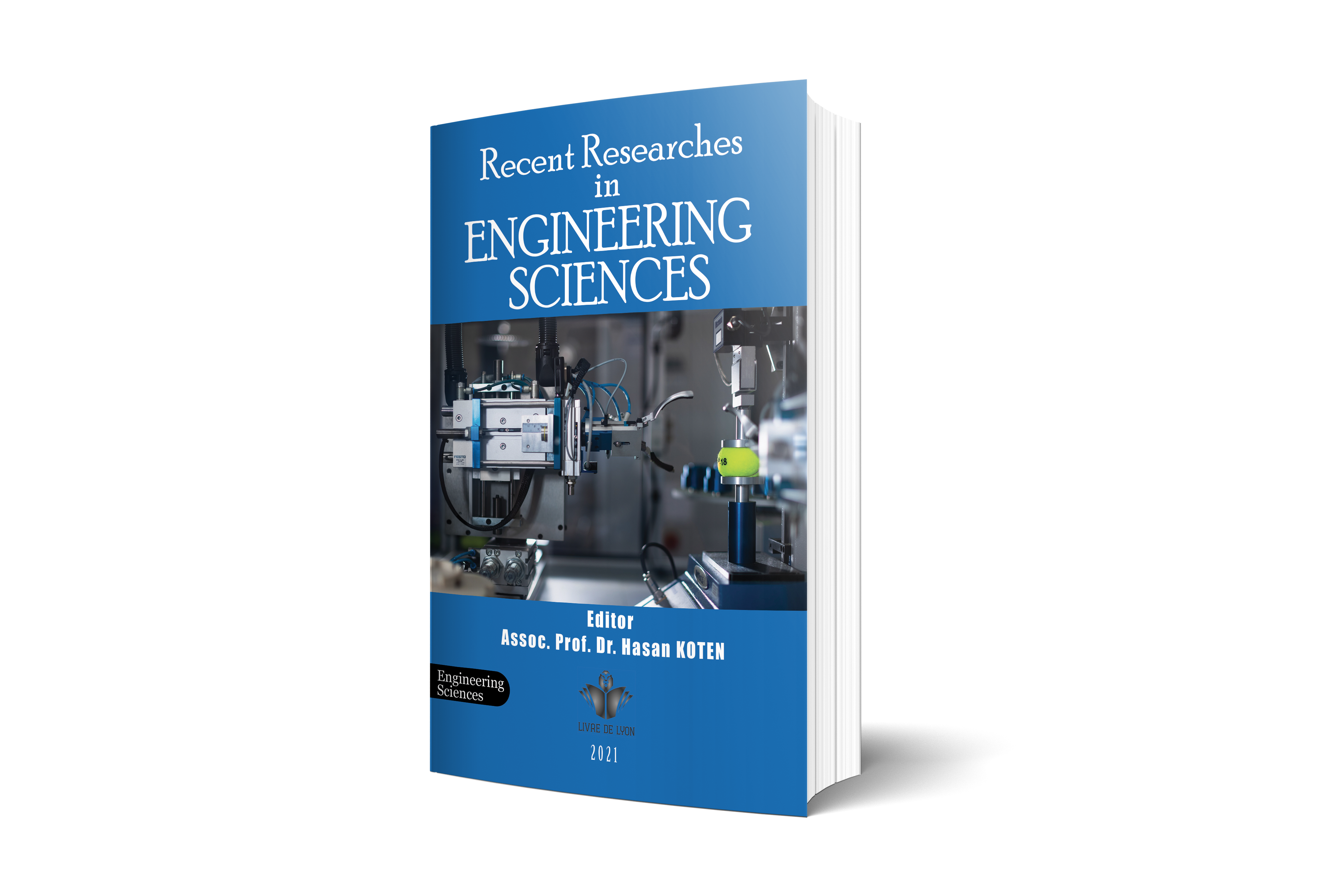 Recent Researches in Engineering Sciences