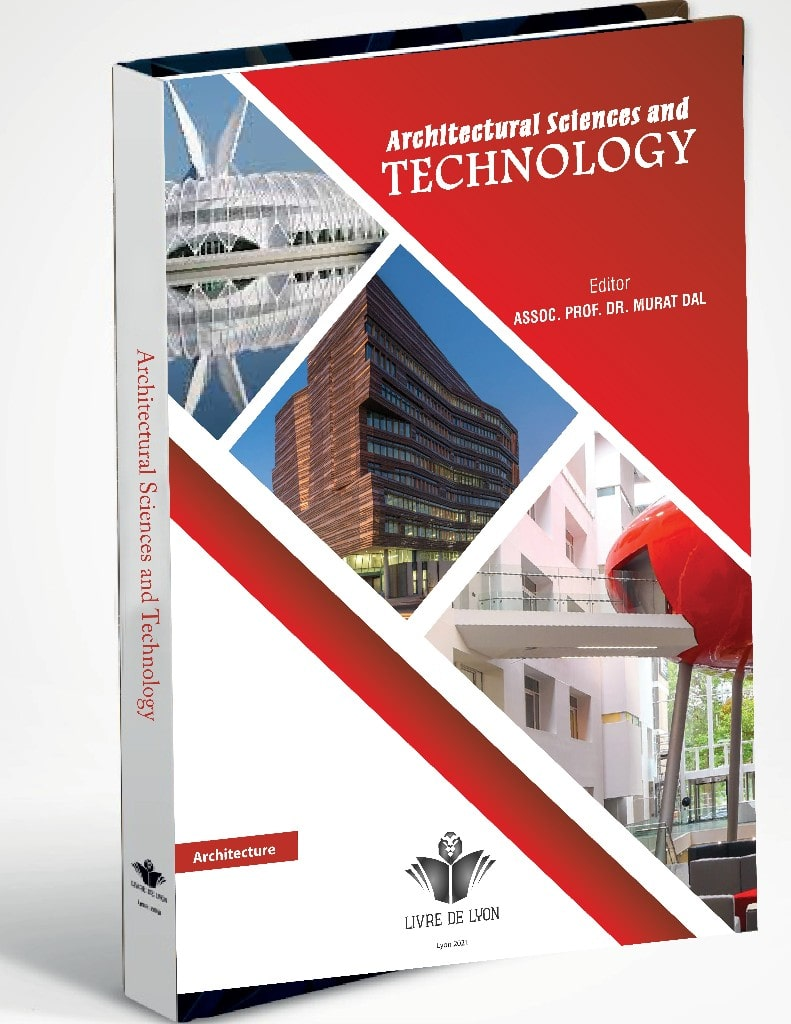 Architectural Sciences and Technology