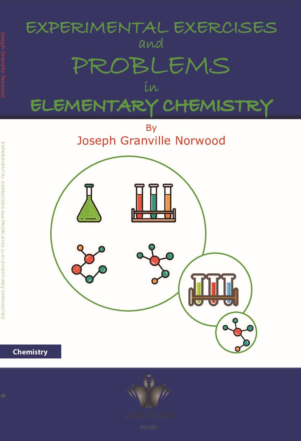 Experimental Exercises and Problems in Elementary Chemistry