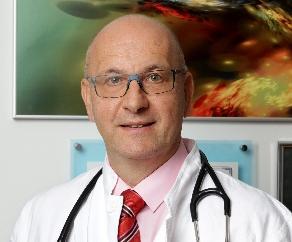 Prof. Goran Krstačić, MD., Ph.D,