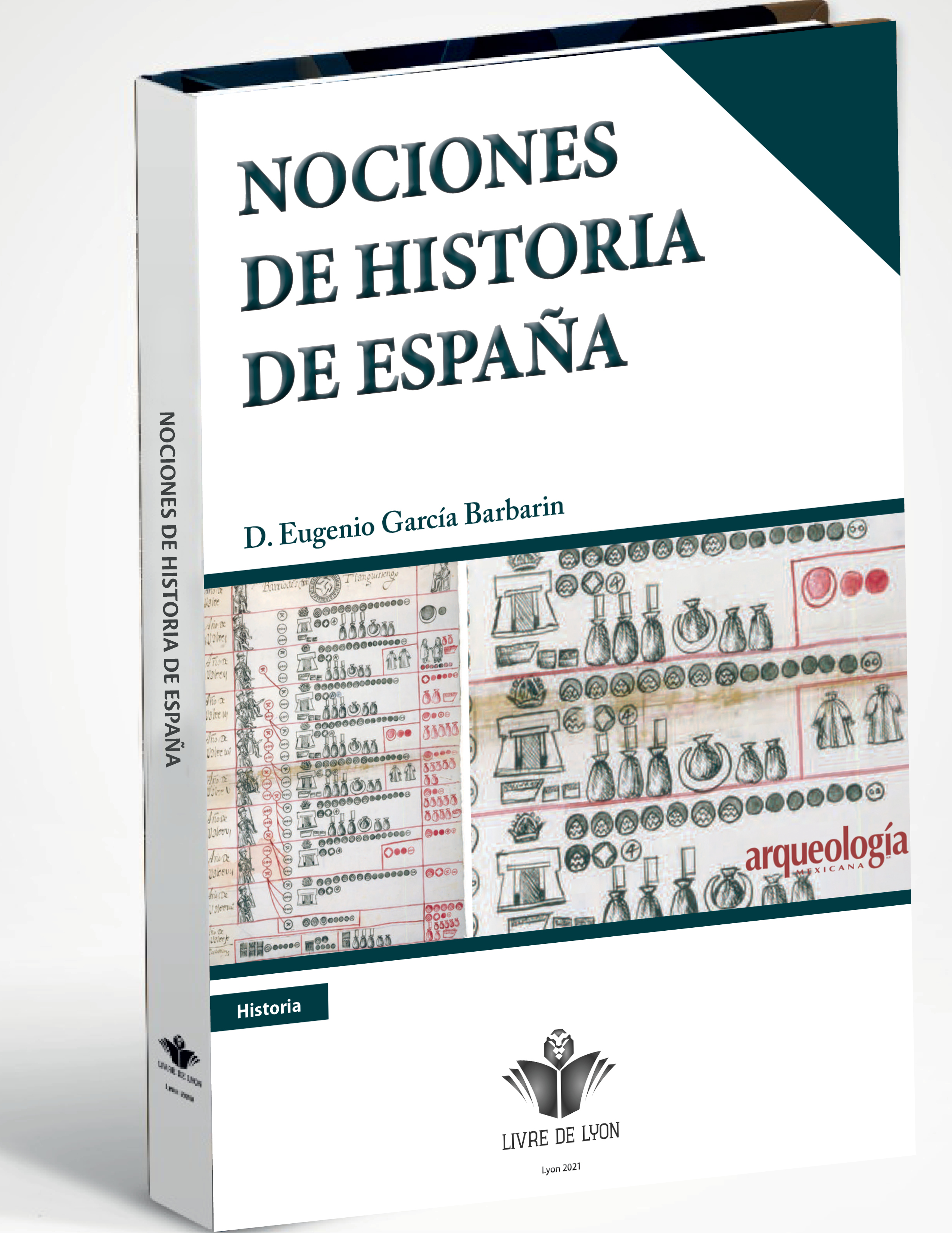 Nociones de Historia de España