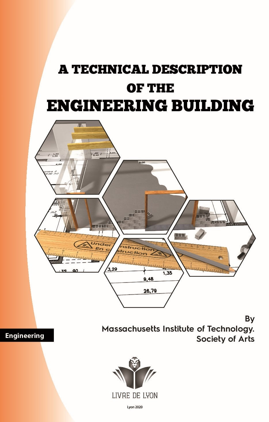 A Technical Description of the Engineering Building of the Institute of Technology