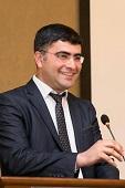 Assoc. Prof. Oqtay Quliyev, Ph.D.