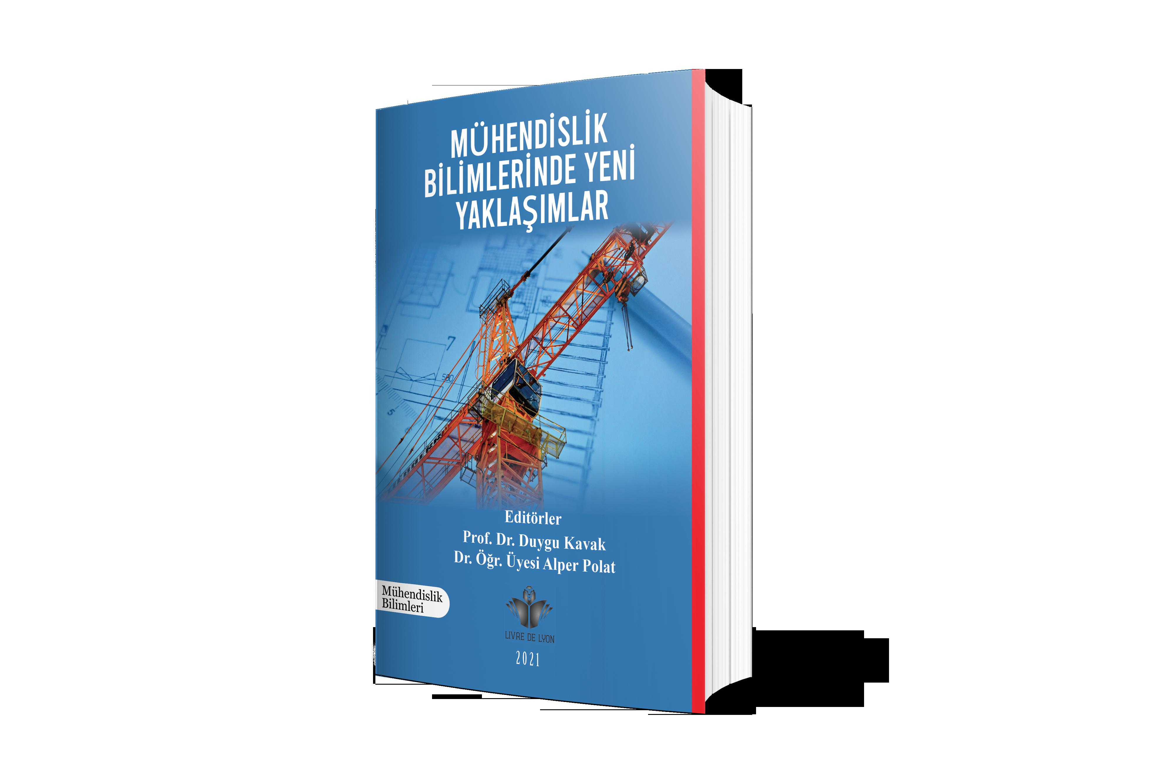 Mühendislik Bilimlerinde Yeni Yaklaşımlar