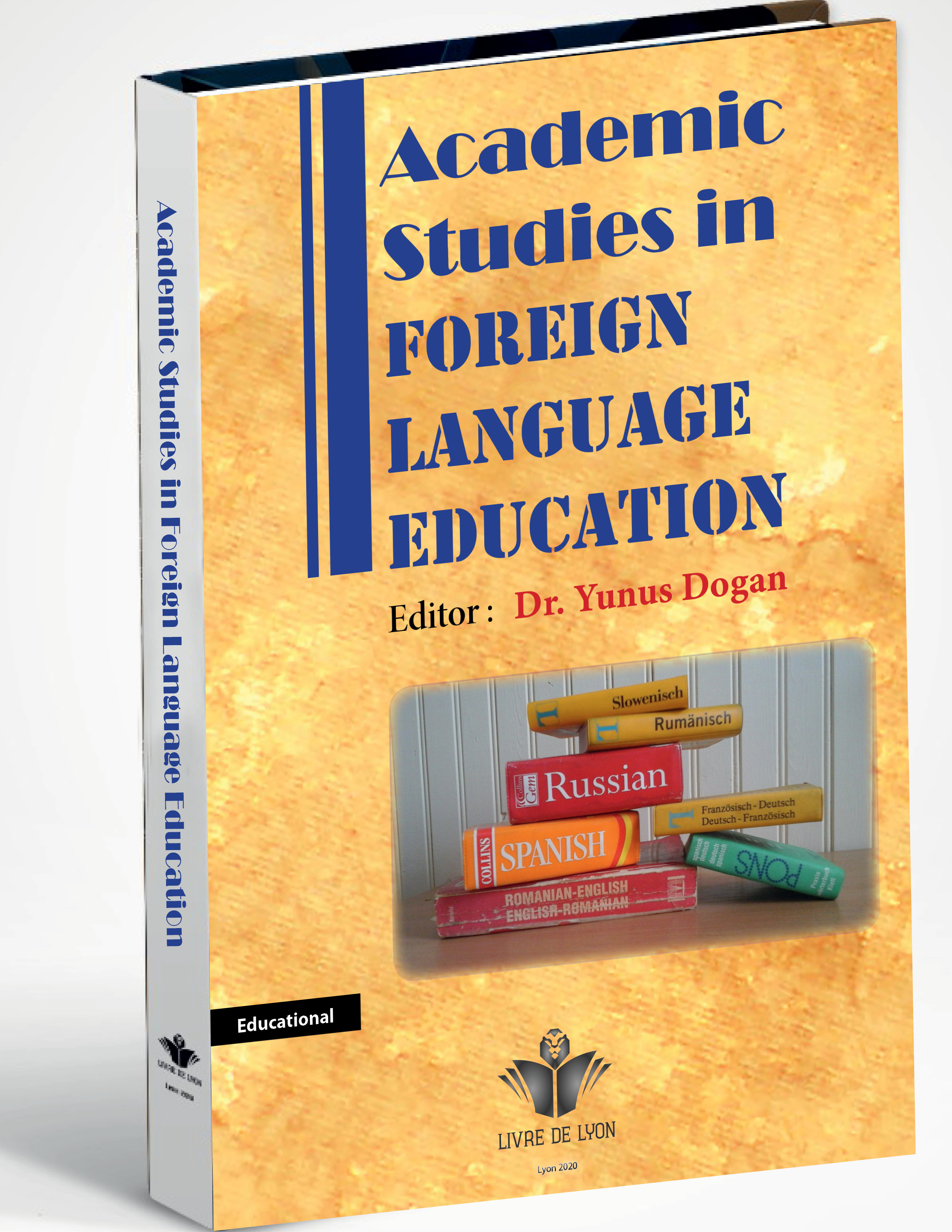 Academic Studies in Foreign Language Education