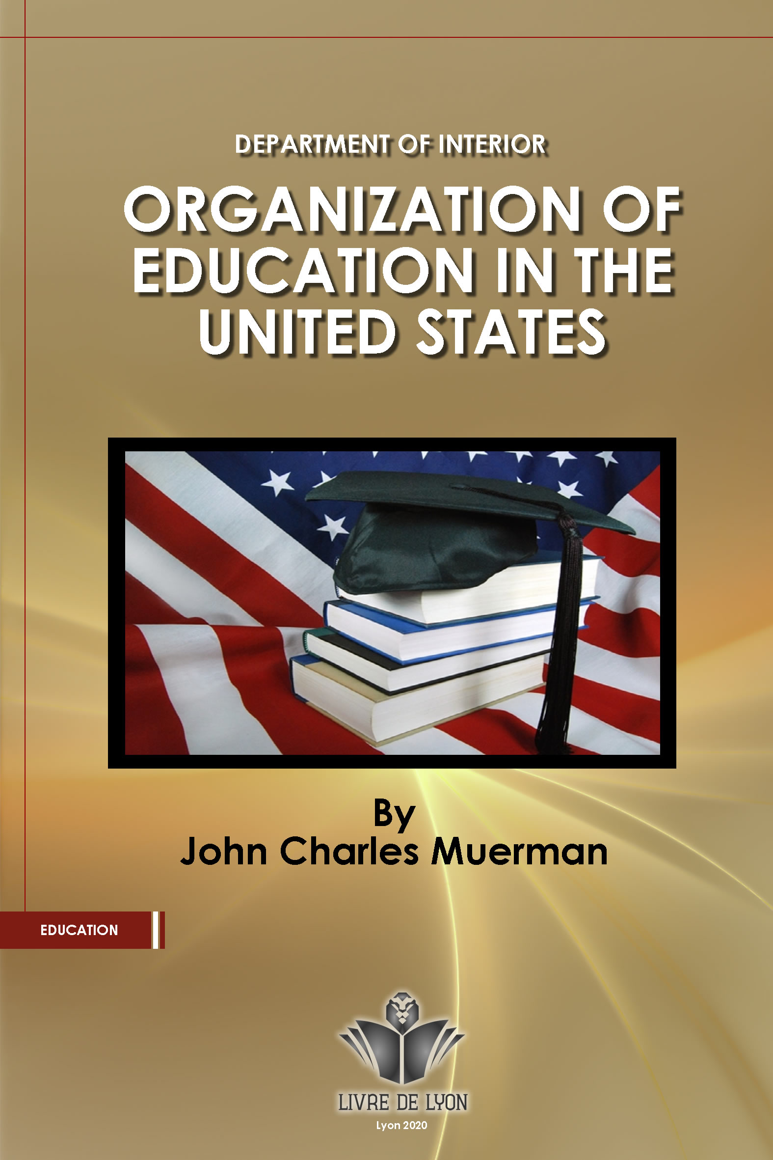 Organization of Education in the United States