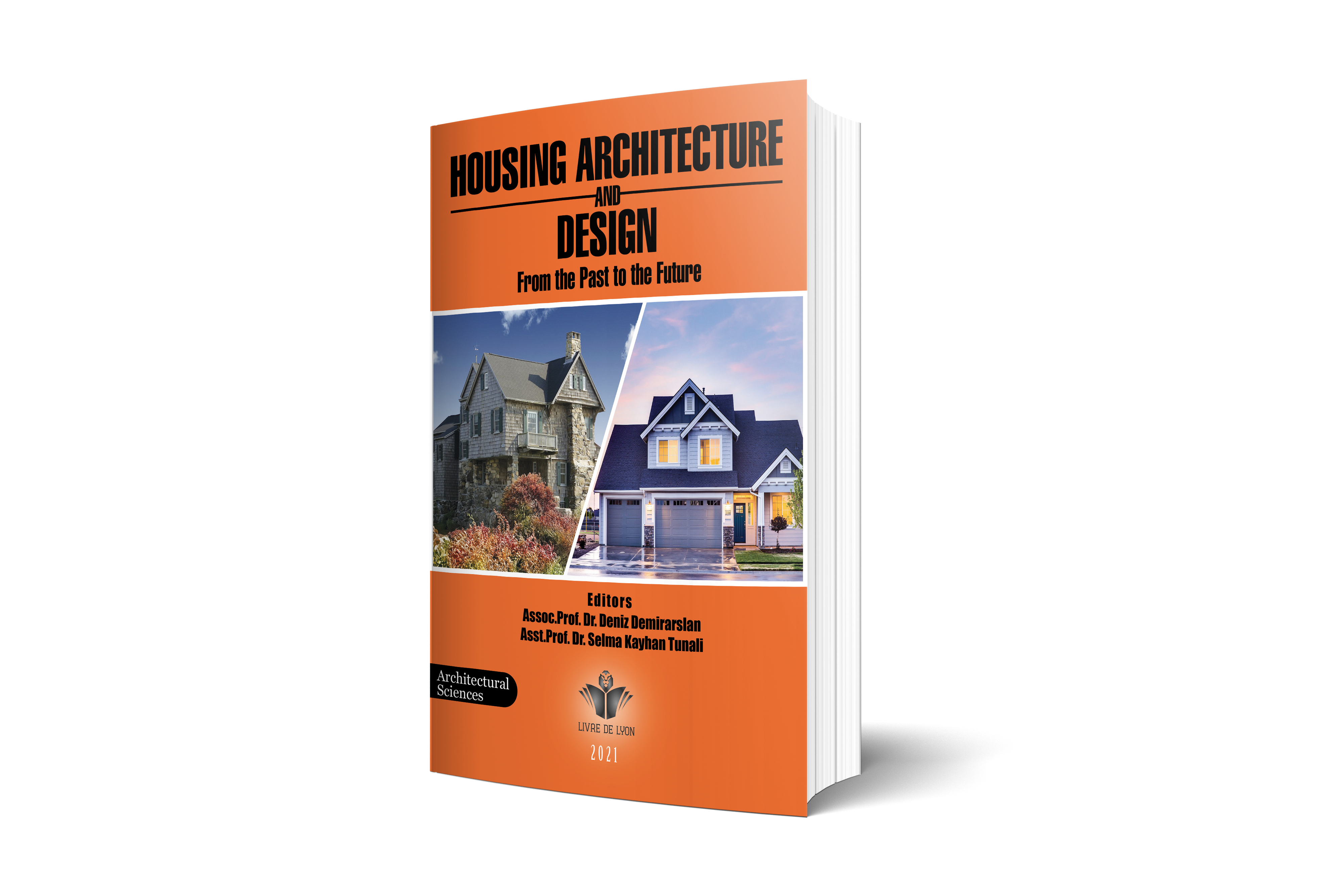 Housing Architecture And Design From the Past to the Future