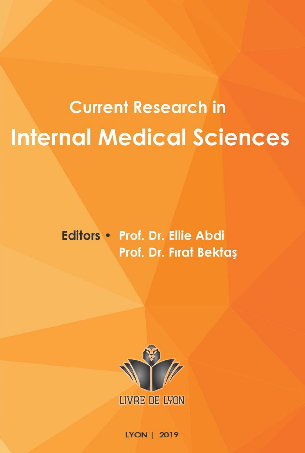 Current Research in Internal Medical Sciences