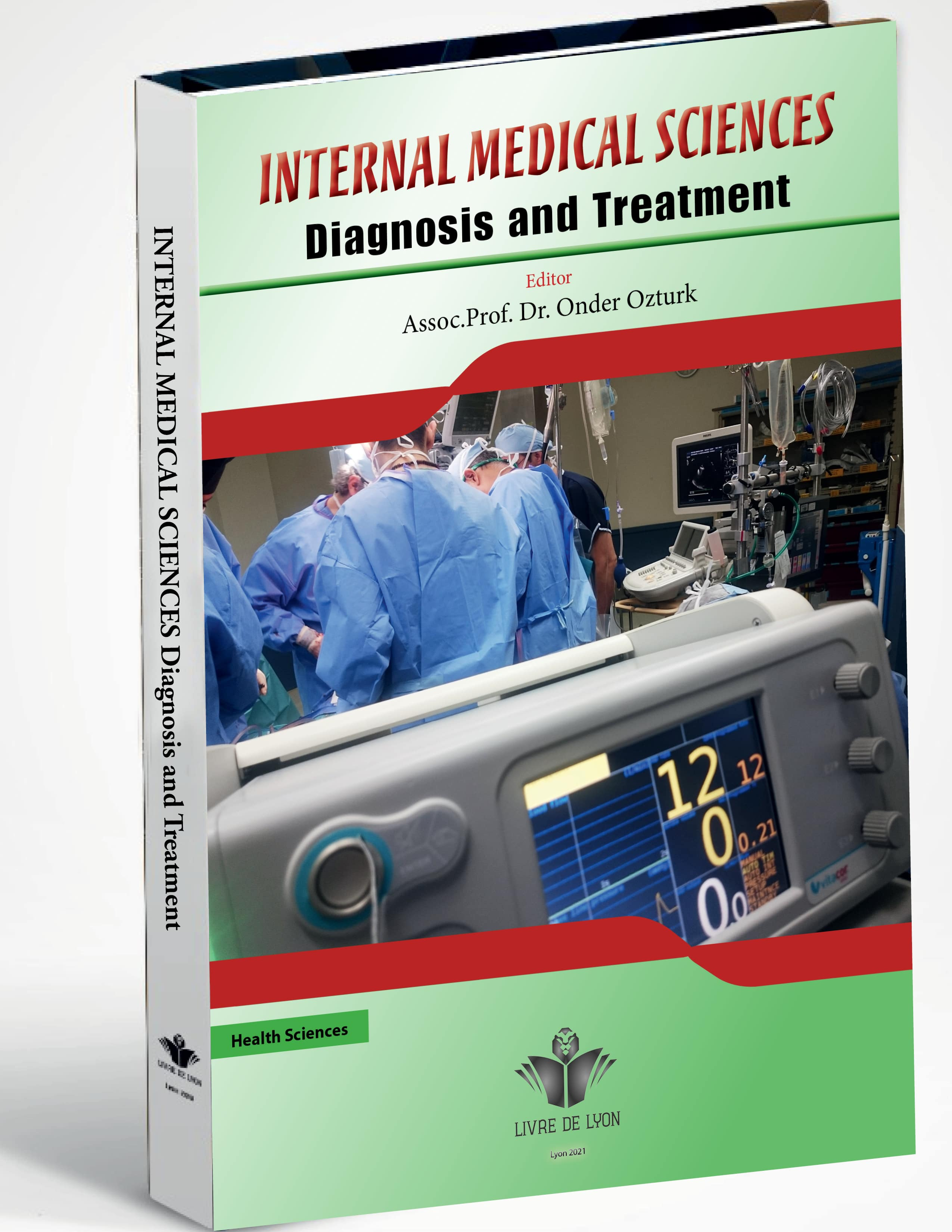 Internal Medical Sciences Diagnosis and Treatment