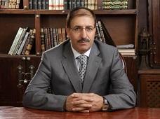 Prof. Modammad Ahmad Qudah, Ph.D