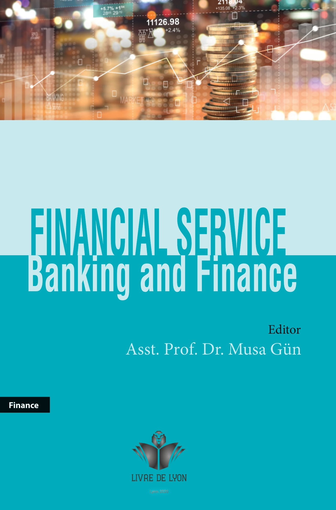 Financial Service  Banking and Finance