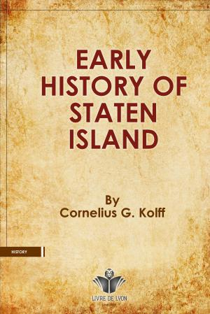 Early History of Staten Island
